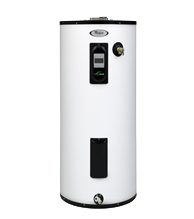Description: Zoomed: Whirlpool Energy Smart 50-Gallon 9-Year Electric Water Heater